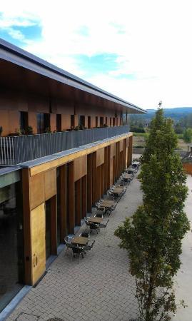 Youth Hostel Remerschen : the youth hostel