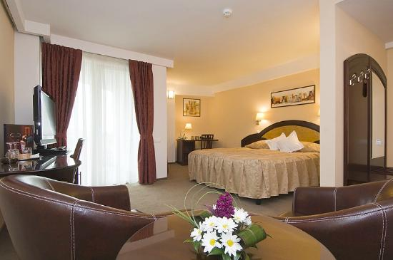 Hotel Ambient: Executive Double Room