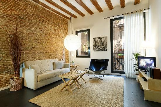 INSIDE BARCELONA APARTMENTS ESPARTERIA $130 ($̶1̶4̶4̶ ...