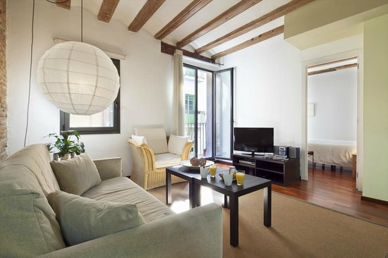 Inside Barcelona Apartments Esparteria Updated 2017 Prices Amp Condominium Reviews Catalonia