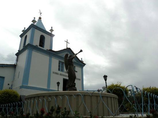Estalagem Do Porto: Iglesia