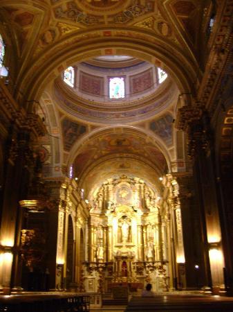 Basilica Nuestra Senora de la Merced