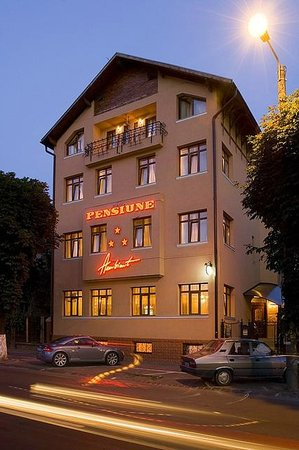 Photo of Ambient Pension Brasov