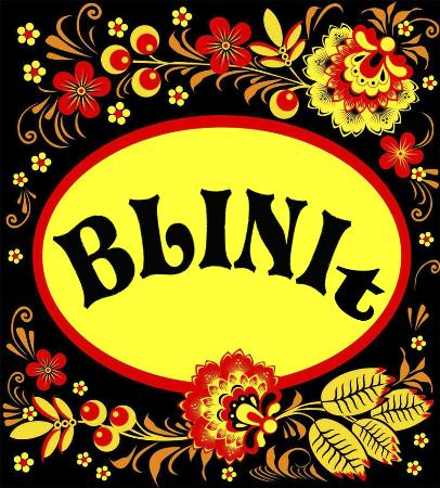 BLINIt Russian Restaurant