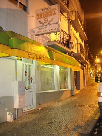 Restaurante Cervejaria Cordas