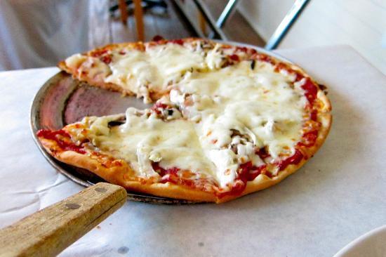 Villaggios: Pizza for one!