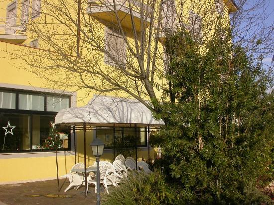 Hotel il Roscio: a natale