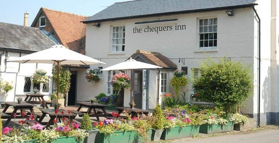 The Chequers Inn: The Chequers - Weston Turville