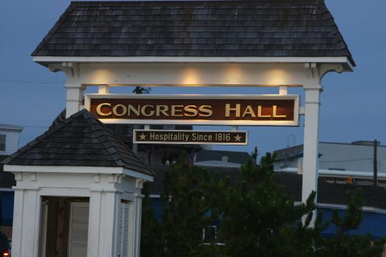 Congress Hall: Sing
