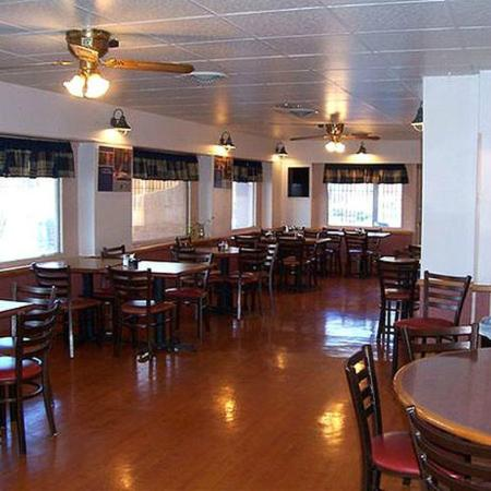 Americas Best Value Inn & Suites Canon City : Dining