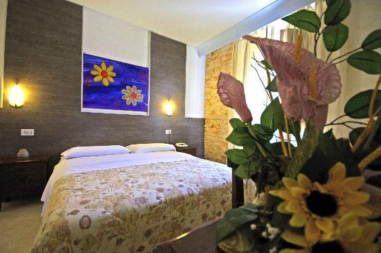 Hotel Clinton : CAMERA SINGOLA