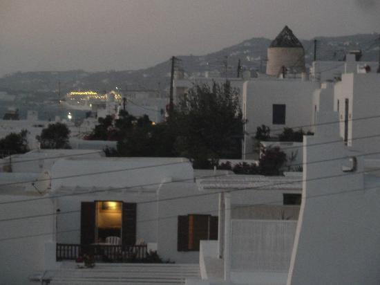 Rochari Hotel: .