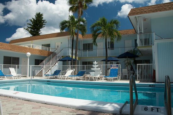 Photo of Great Escape Inn Lauderdale by the Sea