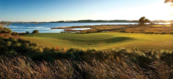 Nicklaus Course at Bay Point Golf Club