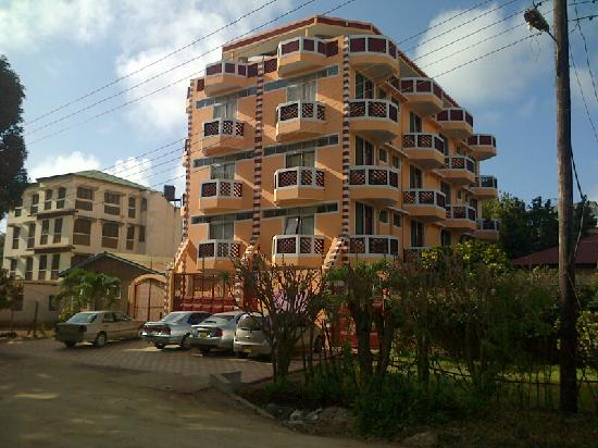 Cheap Hotels In Malindi