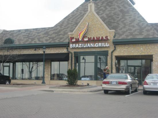Kansas City Mo Brazilian Restaurants