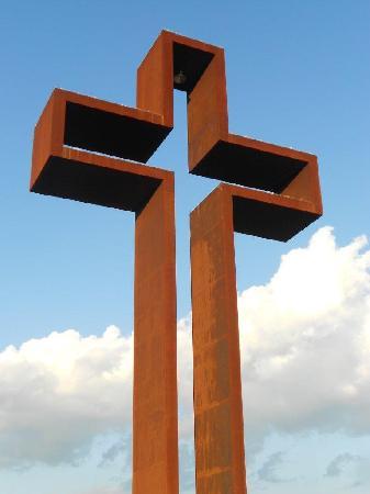 The Coming King Sculpture Prayer Garden: getlstd_property_photo