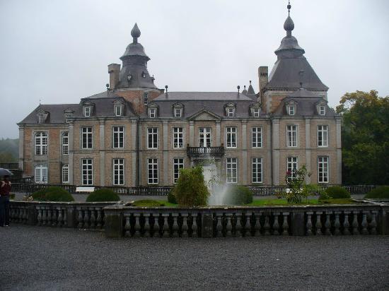 Chateau de Modave : Modave