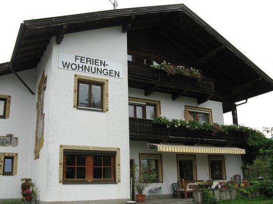 Landhaus Kitzbichler: Gaestehuas Kitzbichler