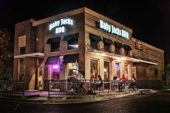 Baby Jacks BBQ