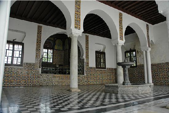 Musee National du Bardo