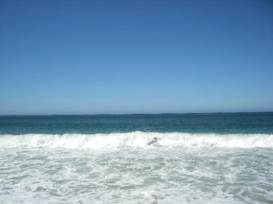 Carmel by the Sea: More surf