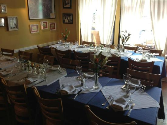 Ludo's Italian Restaurant : For Birthday!!!