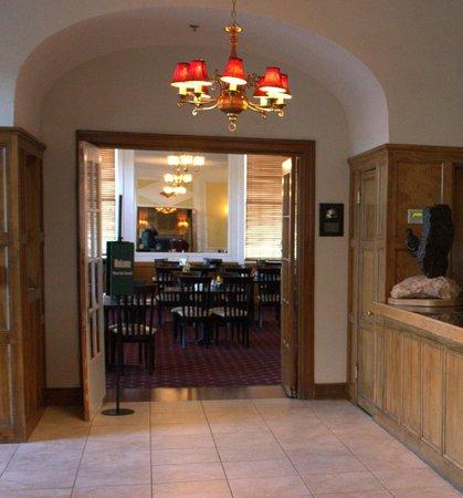 Boulder Dam Hotel Restaurant