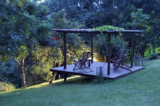 Hotel Fazenda Jacauna