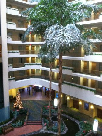 Bedroom Picture Of Embassy Suites By Hilton San Diego La Jolla San Diego Tripadvisor