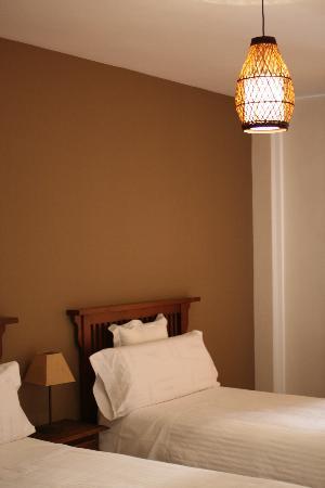 Apartamentos Turisticos de los Reyes: HABITACION DOS CAMAS
