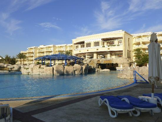 SENTIDO Palm Royale: Hotel
