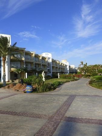 SENTIDO Palm Royale: Rooms