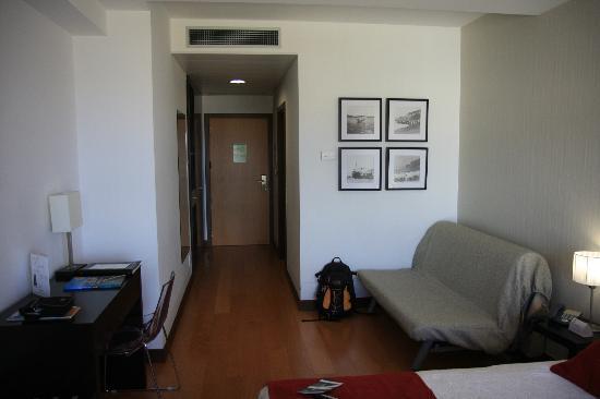 Hotel Miramar Sul: Room