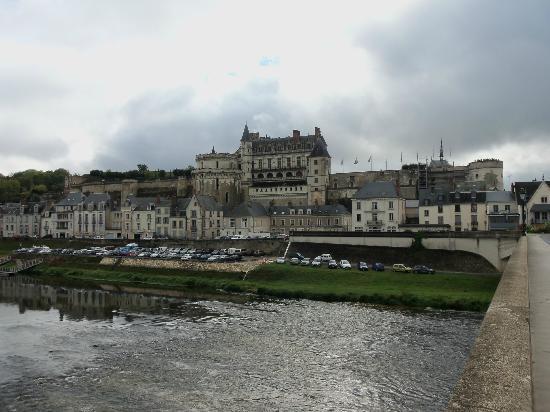 Logis La Brèche: Chateau Amboise