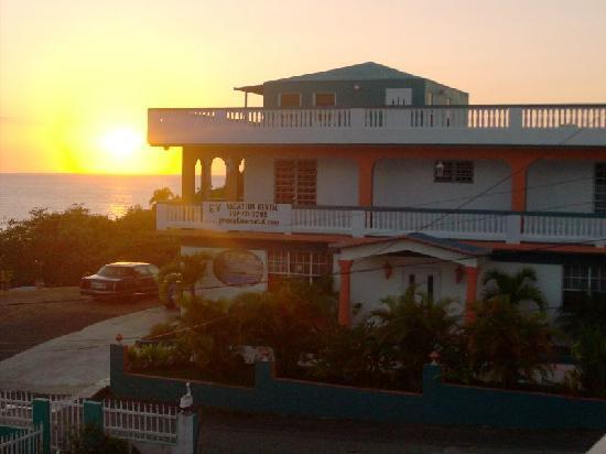 EV's Vacation Rentals Rincon Puerto Rico: EV Vacation Rentals Rincon Puerto Rico