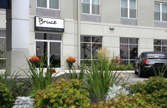 The Bruce Restaurant