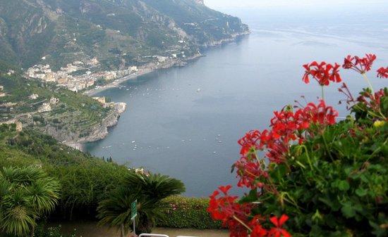 Salvatore : Ravello on the Amalfi Coast