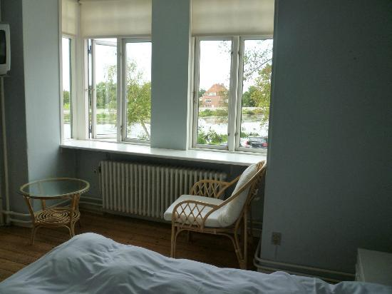 Toender, Denmark: Partial view of room