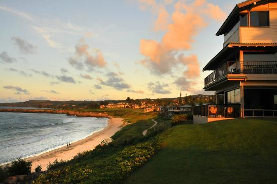 The Kapalua Villas, Maui: view