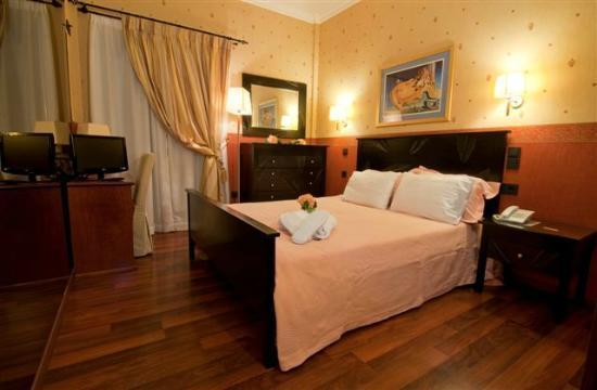 Anastazia Luxury Suites & Rooms: EXECUTIVE ROOM