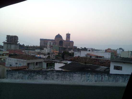 Vale do Paraíba, SP: Basíica Nossa Senhora Aparecida --