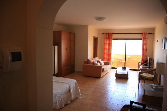 Estrela da Luz: View of apartment