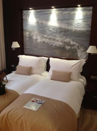 Radisson Blu Hotel Gdansk: 142