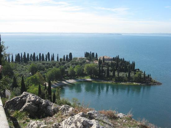 Hotel Gardenia & Villa Charme: local view