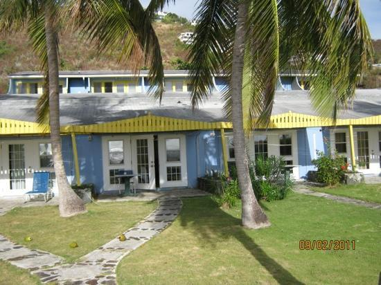 Prospect Reef Resort : Prospect Reef, Tortola, BVI