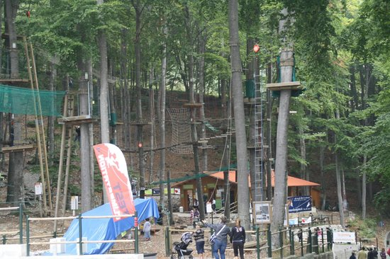 Parco Avventura Bergamo