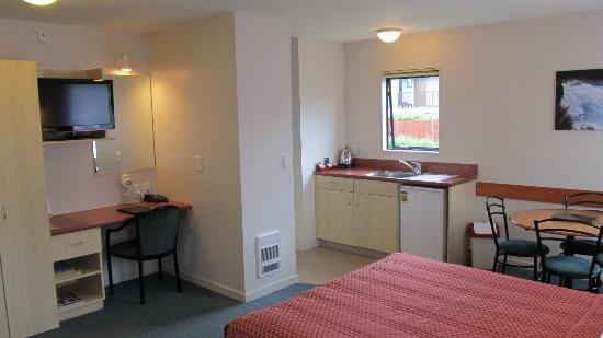 Bella Vista Motel: 1 Bedroom