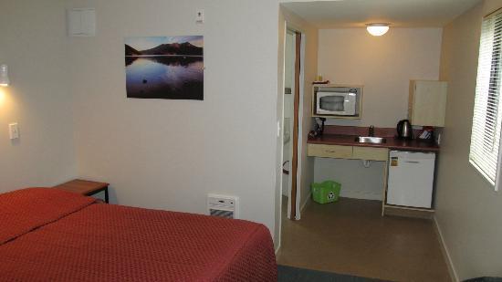Bella Vista Motel: Queen Access Studio