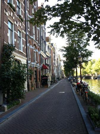Hegra Hotel: Herengracht